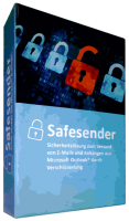 safesender box s