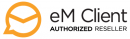 emClient authorized reseller